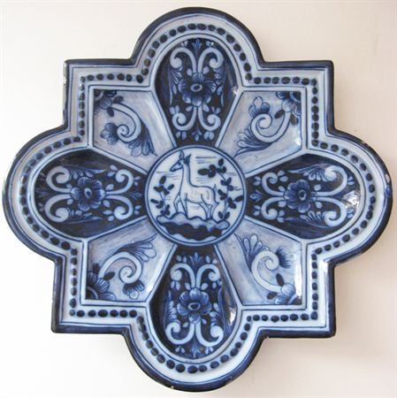 Ceramica Alcobaça Museo Nacional del Azulejo, Lisboa