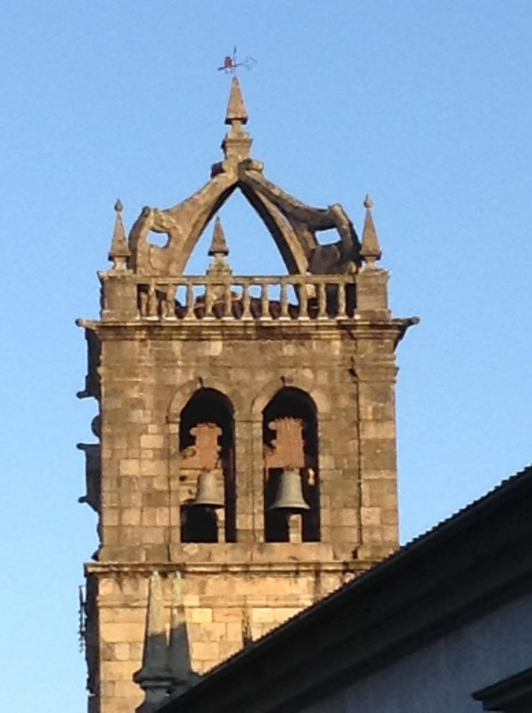 Torre Catedral de Braga