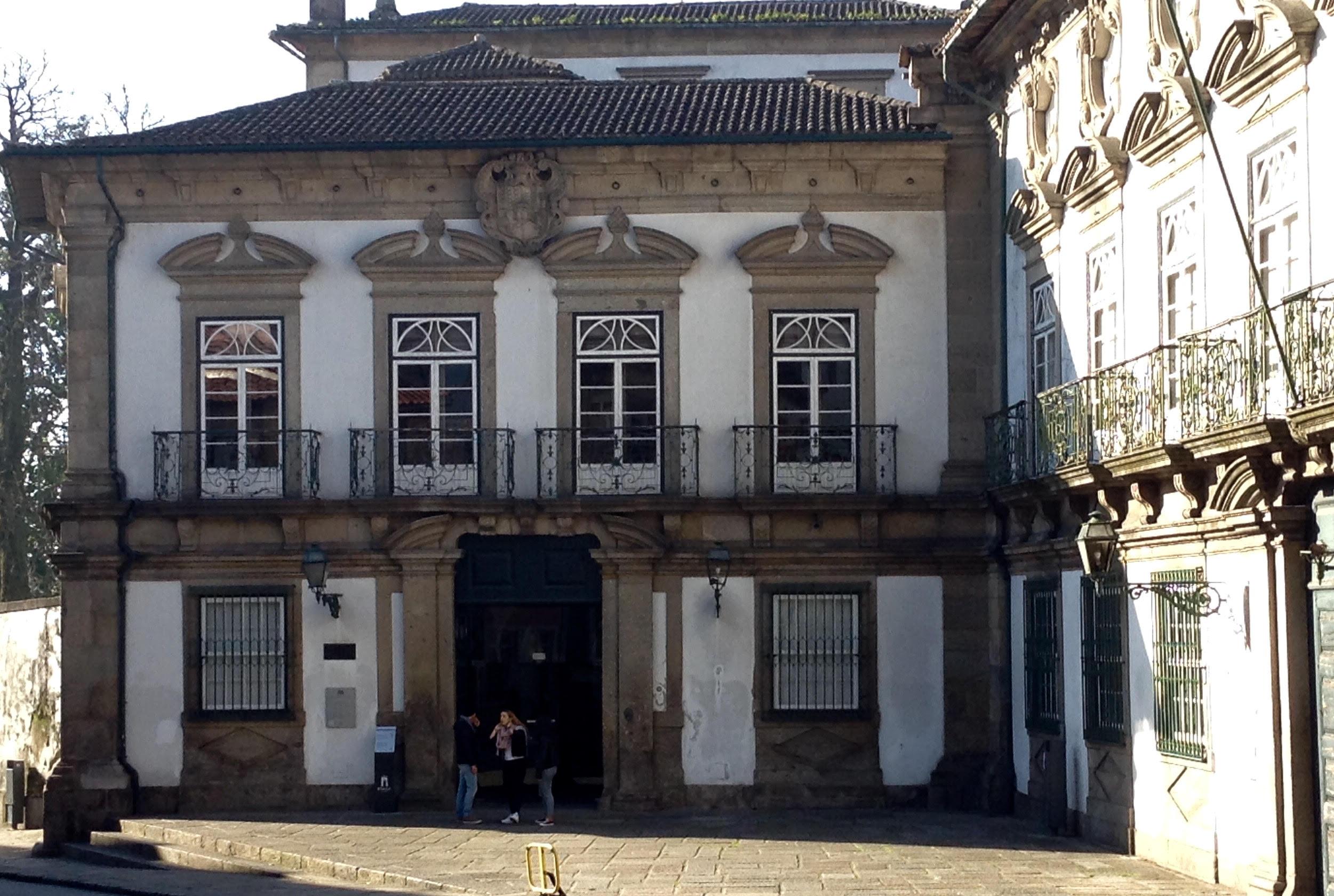palacio biscanhos