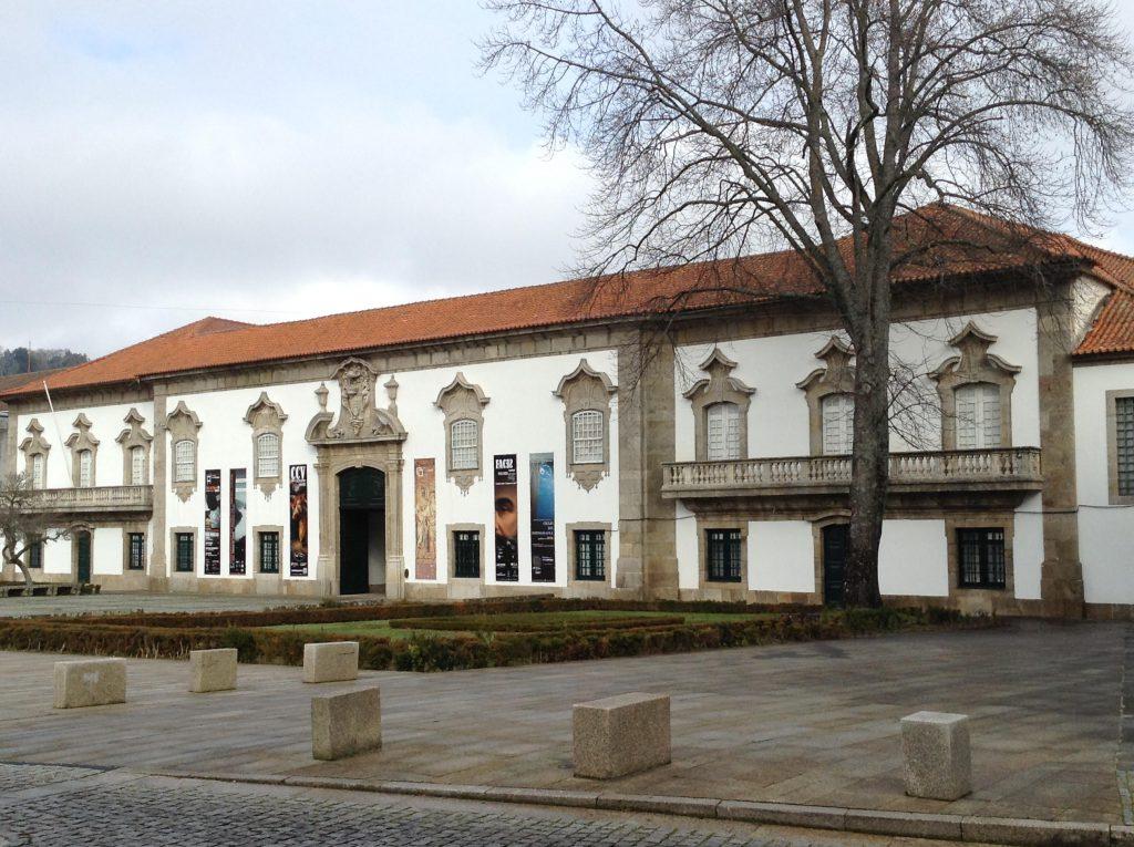 Museo de Lamego, antiguo Palacio Episcopal (XVII-XVIII)