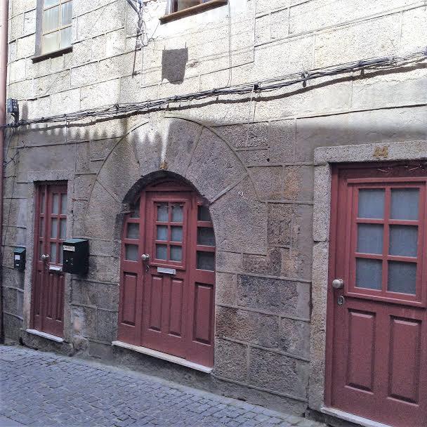 Puertas barrio judio 1