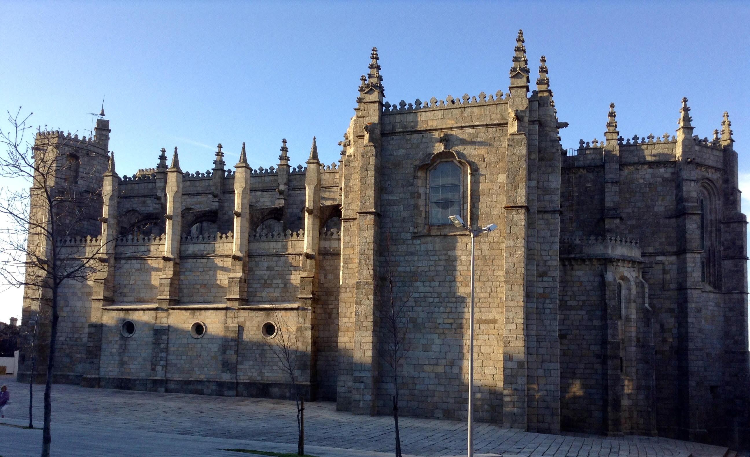 catedral fachada norte