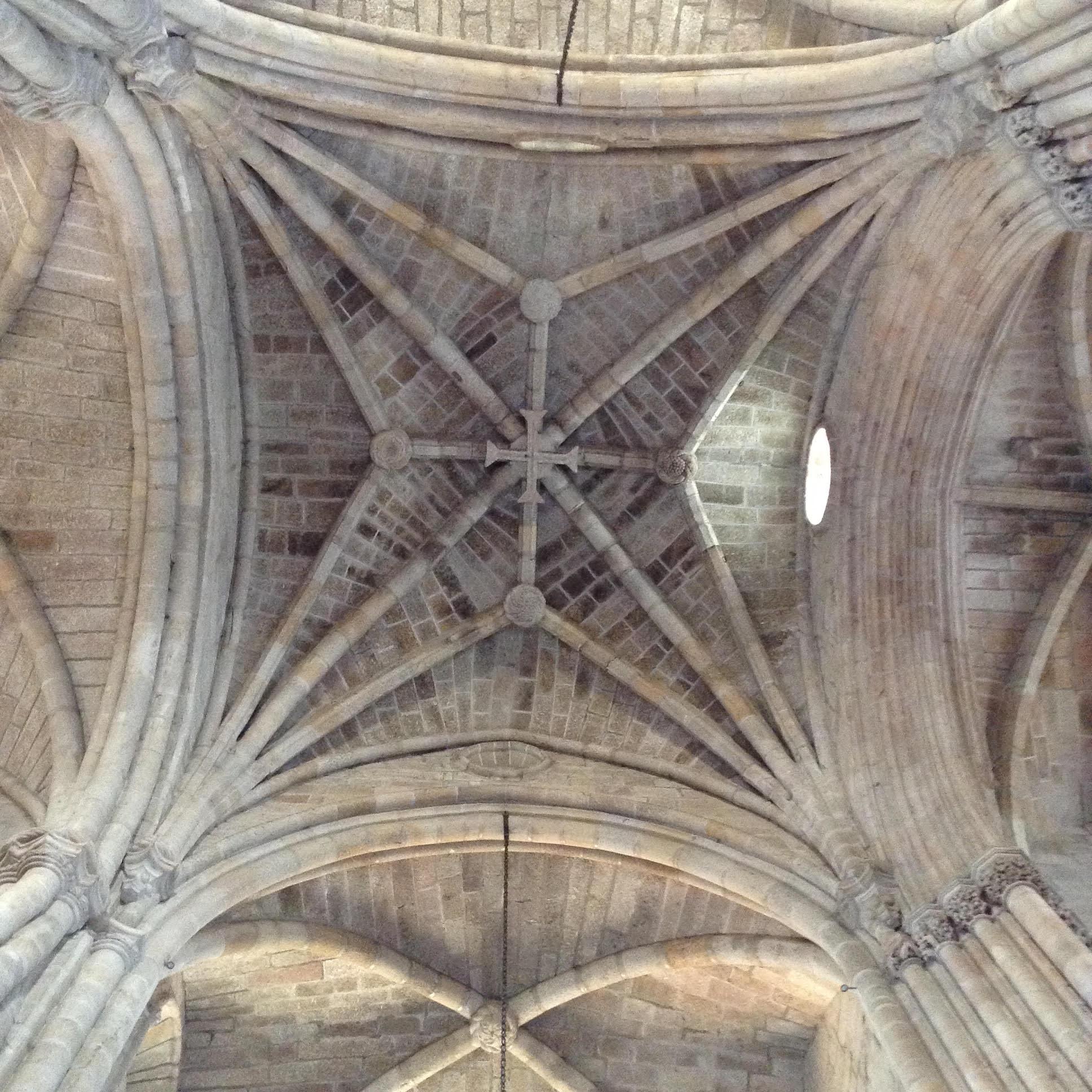 catedral intrior