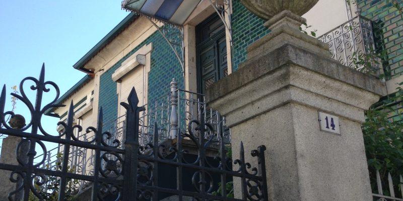 Viaja a Portugal Casa Modernista