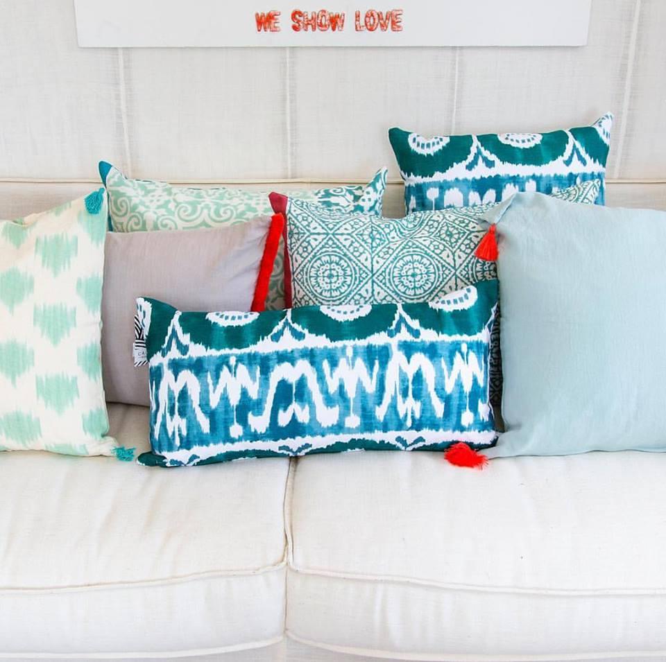 trendy pillows tienda de decoracion en campo de ourique lisboa