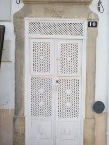 Puerta III 1