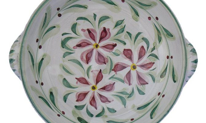 """""""El Algarve es conocido por su producción de cerámica. (Cerámica Los Porches, Lagoa)"""""""