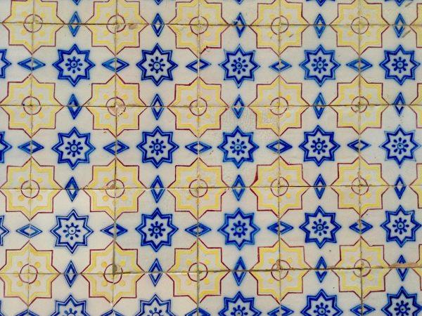 azulejo ilhavo