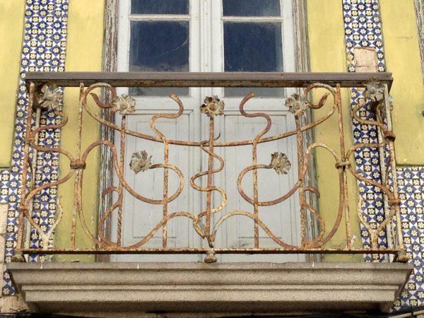 balcon ilhavo