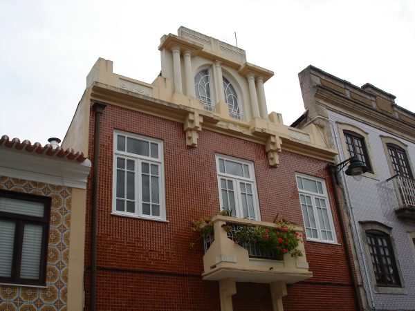 casa deco