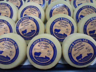queijo Nisa DOP