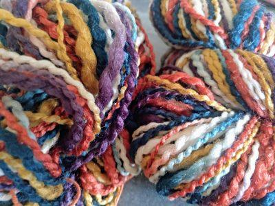 En Tricots Brancal tienen lana gorda para los proyectos más rápidos como gorros de invierno