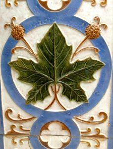 azulejo bordallo pinheiro 1
