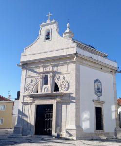 Los locales son muy devotos de San Gonçalinho en el popular Bairro à Beira Mar
