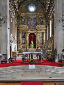Igreja da Misericórdia Aveiro