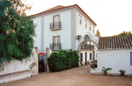 Casa S. João