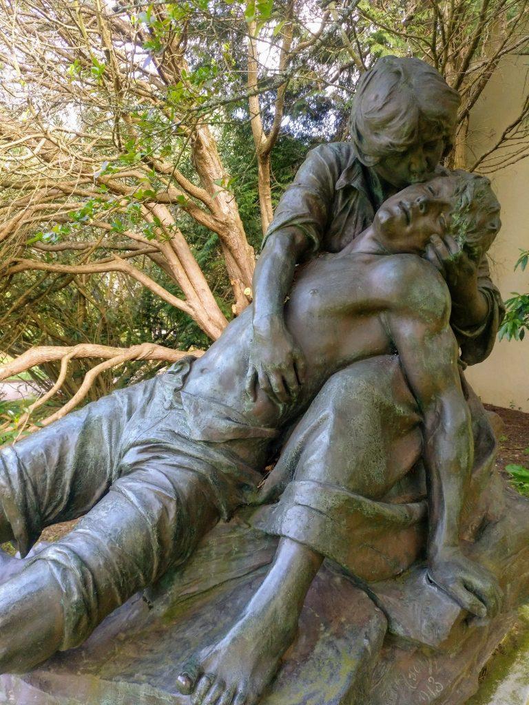 estatua_parque_caldas_da_raina