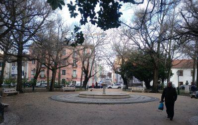 plaza amoreiras lisboa